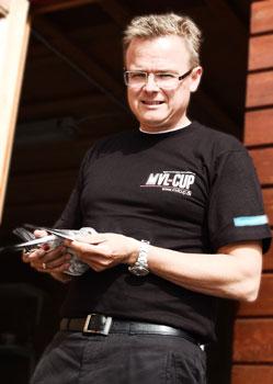 Henrik Meldgaard