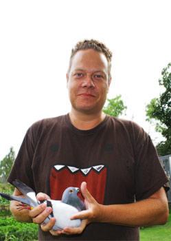 Martin Hansen Manstrup