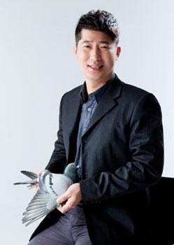 周宥廷 David Chou