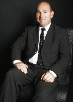 Robert Swanepoel