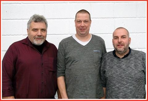 Team Mølholt