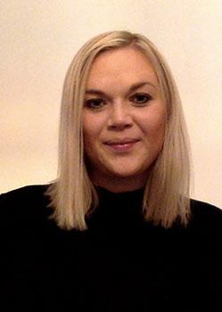 Maria Steenberg