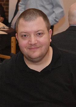Mark Skovbo Madsen