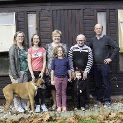 P & D Houfflijn – longdistance champions!