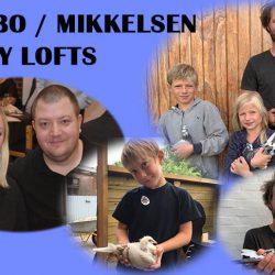 Super sezon 2021 dla Skovbo/Mikkelsen!
