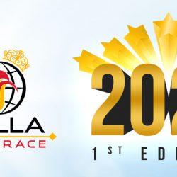 Sevilla Pigeon Race 2020