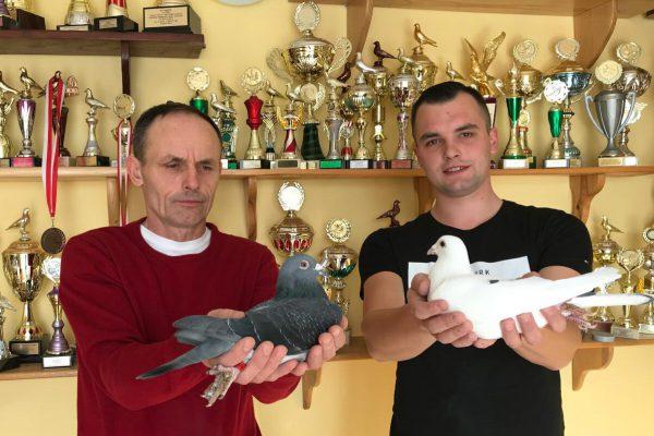 Marek & Andrzej Lyjak
