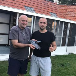 Mirko & Darko Milovic